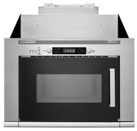 whirlpool umh50008hs 24 inch stainless steel over the range 8 cu ft capacity microwave oven