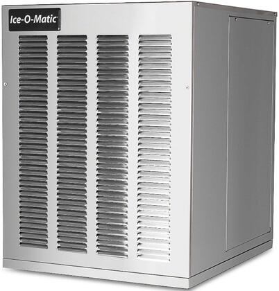 The Ice-O-Matic modular nugget ice marker is one of the best nugget ice machines out there Cubelet ice or better known as nugget ice is softer and chewable in texture Able to produce up to 1053 pounds of ice each day this ice maker is only 21 in wide...
