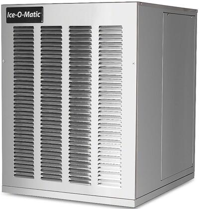 The Ice-O-Matic head only ice maker features electromechanical controls that are time-tested to simplify and reliably control the ice-making process This flake-style commercial ice maker features a self-contained condenser and a ice producing capacit...
