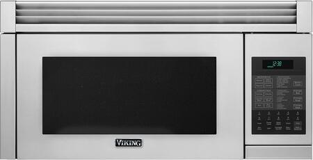 viking rvmhc330ss 30 inch over the range 1 1 cu ft capacity microwave oven