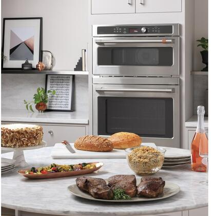 6 best wall oven microwave combos of