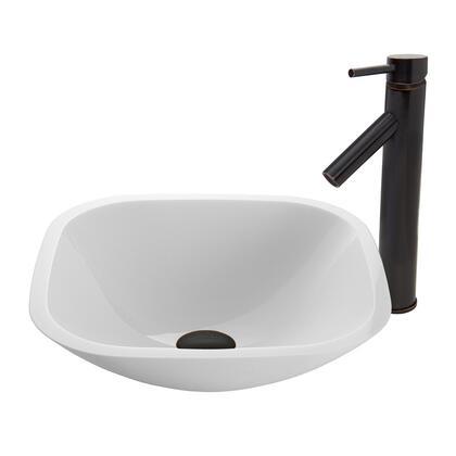 vigo vessel sink pop up drain and