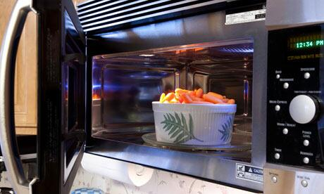 what microwave wattage do you need