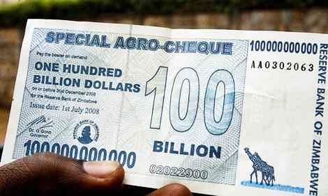 100-Billion-Zimbabwe-Dollars