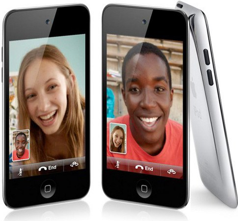 iPod Touch Gen 4