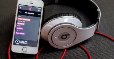 beatsmusiciphone