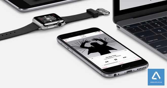 Apple ủy quyền nhà phân phối, người dùng Việt Nam có thể mua hàng chính hãng MacBook, iPhone, iPad và Apple Watch
