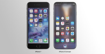 Giá iPhone 8 được dự đoán từ 19 đến 23 triệu đồng