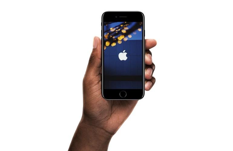 Hình nên Apple đẹp cho iPhone