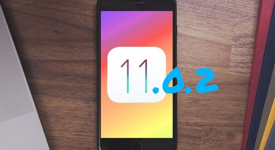 (Download) Link tải trực tiếp IPSW iOS 11.0.2