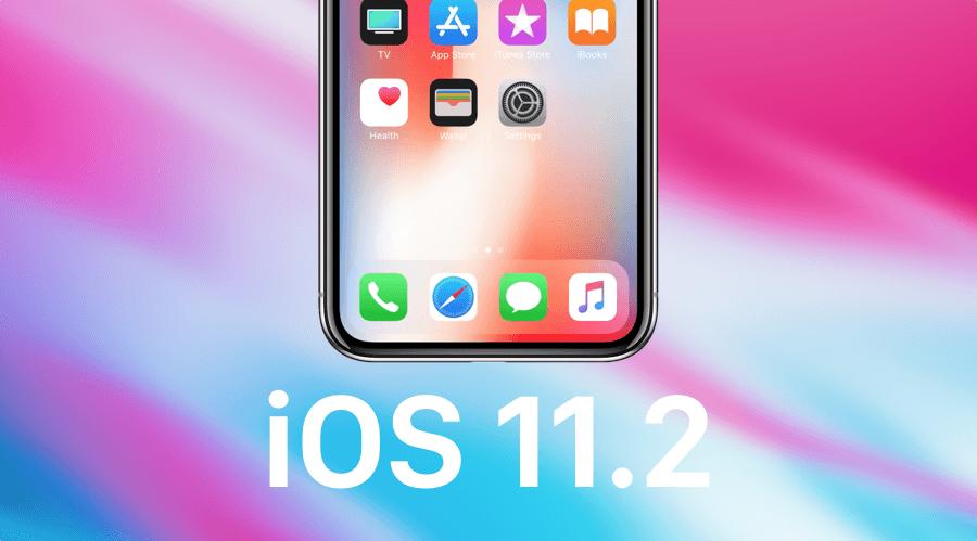 (Download) Link tải IPSW trực tiếp iOS 11.2 cho iPhone, iPad, iPod touch