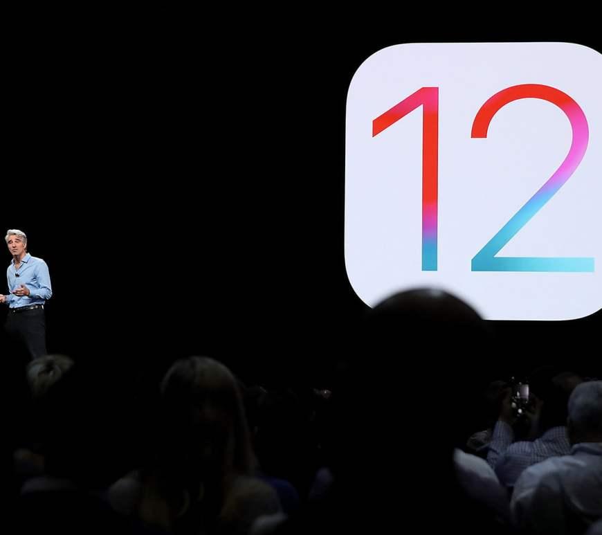Khi nào sẽ ra mắt iOS 12 chính thức?