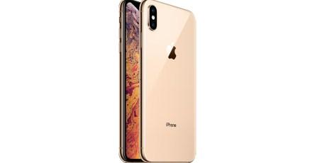 iPhone XS Max phiên bản Gold