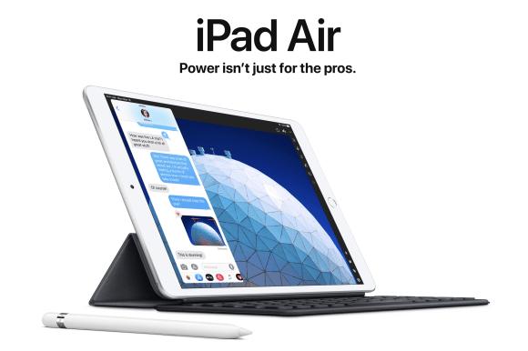 Apple âm thầm ra mắt iPad Air và iPad Mini 2019, sau đây là những gì bạn cần biết