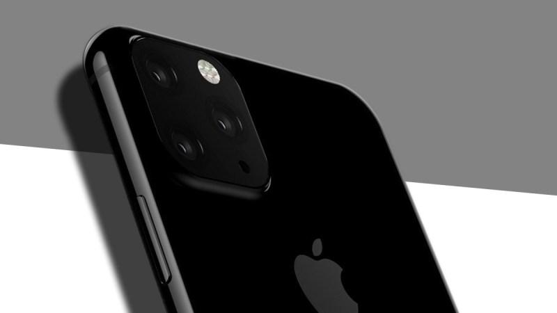 Apple iPhone 2019 sẽ dùng chip A13 nhưng không mạnh hơn chip A12X như iPad Pro