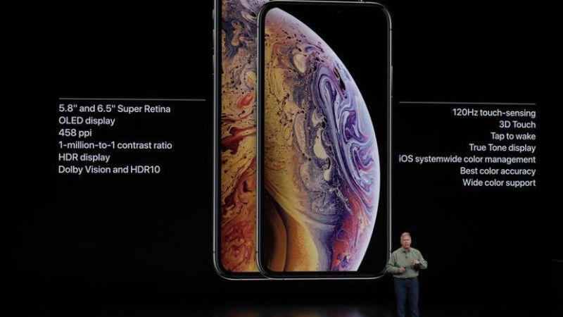 LG sẽ cung cấp màn hình OLED cho iPhone 12