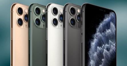 Đây là lý do vì sao iPhone 11 chưa có 5G