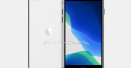 iPhone 9 - iPhone SE