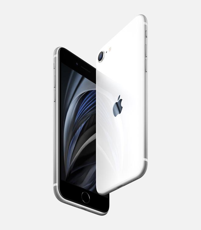 iPhone SE 2020 ra mắt thầm lặng, giá về Việt Nam trên dưới 12 triệu đồng.