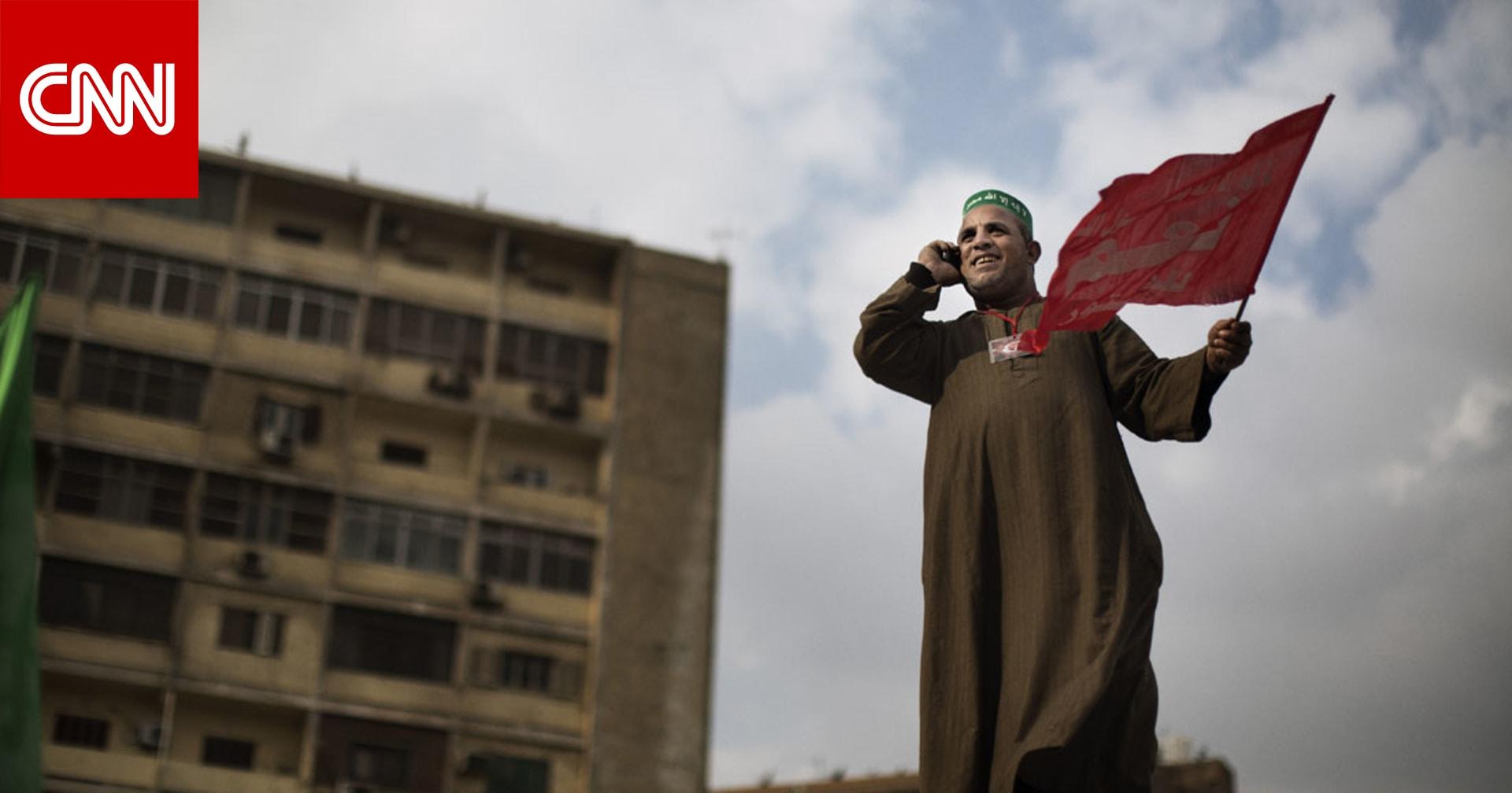 ثورة جديدة في مصر خدمة الدفع عبر الهاتف المحمول Cnn Arabic