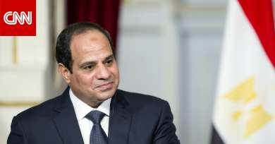 """في الذكرى السابعة.. السيسي: """"30 يونيو"""" حافظت على هوية مصر من الاختطاف"""