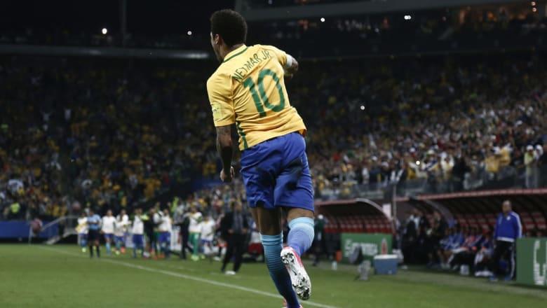ما هي الأسباب التي قادت البرازيل إلى كأس العالم في روسيا