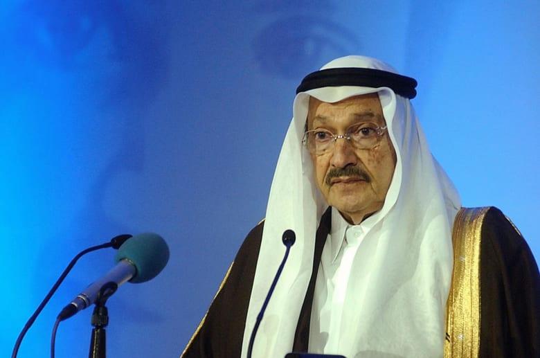وفاة الأمير طلال بن عبد العزيز عن عمر يناهز 87 عاما
