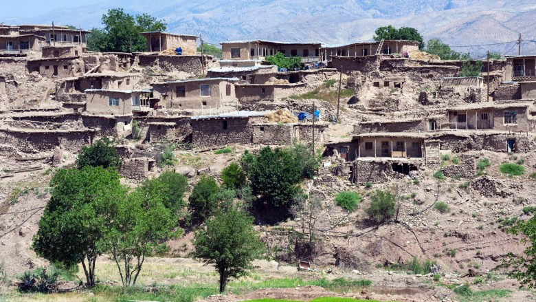 اقض عطلة نهاية الأسبوع بجبال ألبرز الإيرانية