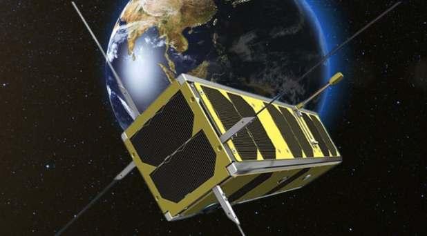 """اليوم.. الإمارات تطلق قمرا صناعيا """"نانومتريا"""" هو الأول من نوعه في الدولة"""