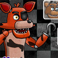 FNAF Battle   Play Game Online