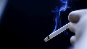 Researchers learning how nicotine works as an appetite suppressant