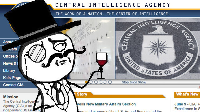 LulzSec rampage continues: 62k e-mails and passwords, CIA attacked