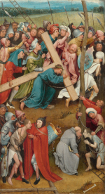 The Carrying of the Cross (Vienna)