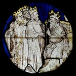 The Magi before King Herod