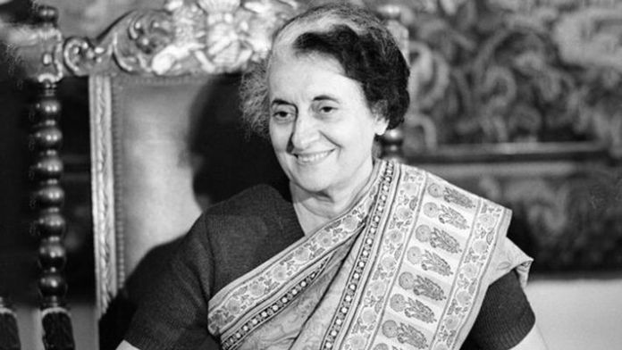Emergency: Congress manipulated rules to install Indira Gandhi as PM,  resulting in darkest days for India
