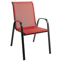sling seating at home