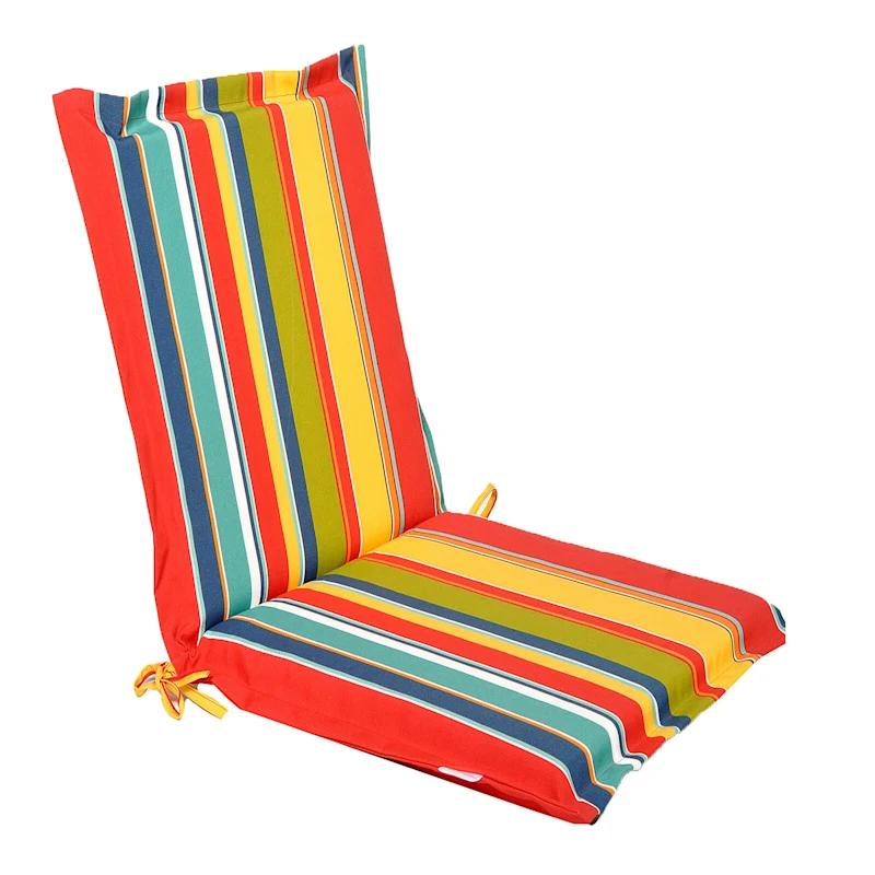macrae garden outdoor chair cushion