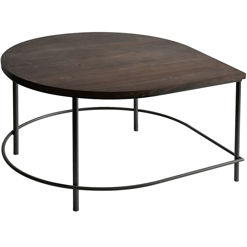 teardrop table large at home