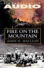 Fire on the Mountain