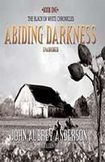 Abiding Darkness: Book One of The Black or White Chronicles