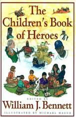 The Children's Book of Heroes