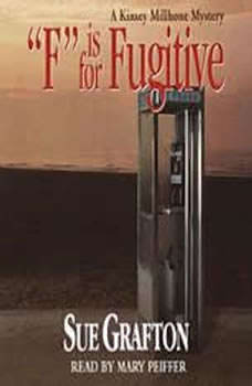 Download F Is For Fugitive Audiobook By Sue Grafton
