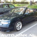 Opel Calibra Cabrio Foto S Autojunk Nl 176159