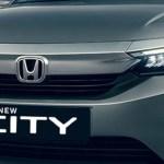 Honda All New City 2020 Images Interior Exterior Hd Photos Autox