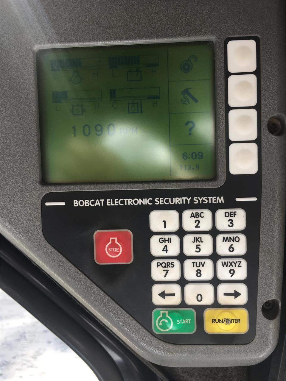 Bobcat T300 Sale In Pennsylvania