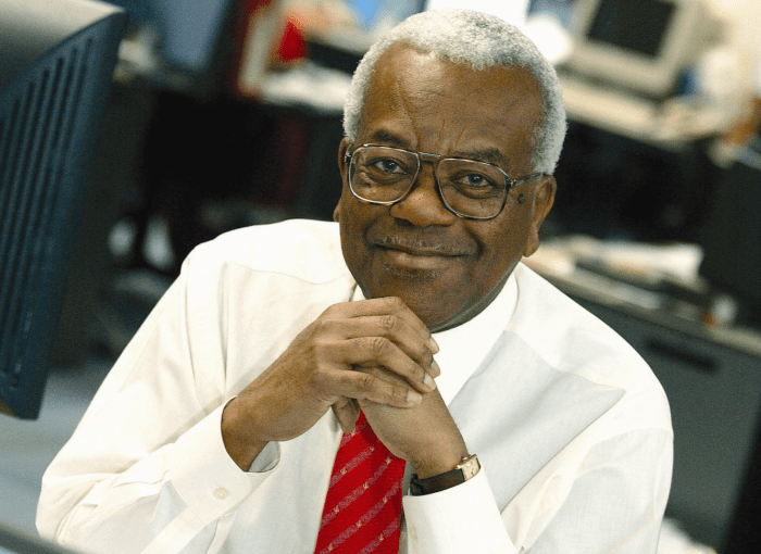 Image result for trevor mcdonald