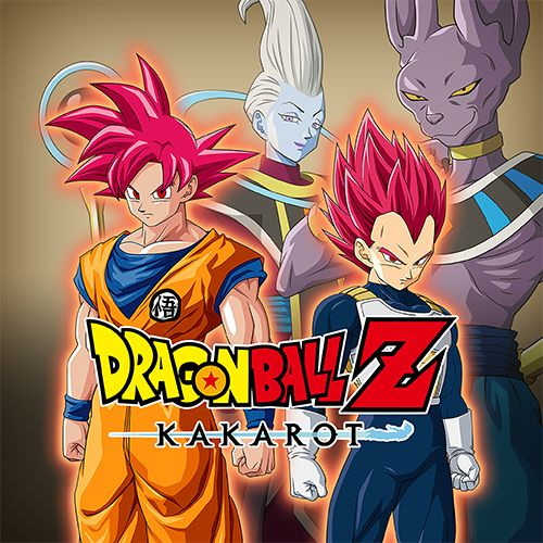 Dragon Ball Z Kakarot Official Website En