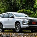 Mitsubishi Pajero Sport Gt Premium 4wd Facelift 2019 Review