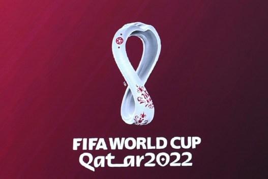 Qatar unveils 2022 World Cup logo round the globe