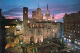 Apartments In Barri Gotic Barcelona City Center Short Or Long Term